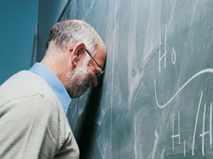Sad-Teacher