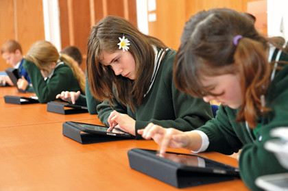 iPad_students