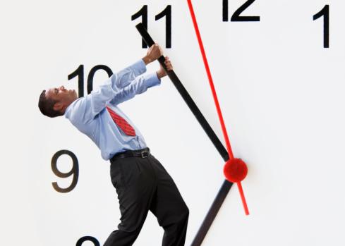 man-time